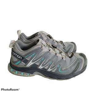 Salomon XA Pro 3D Trail Running Shoes Size 9.5